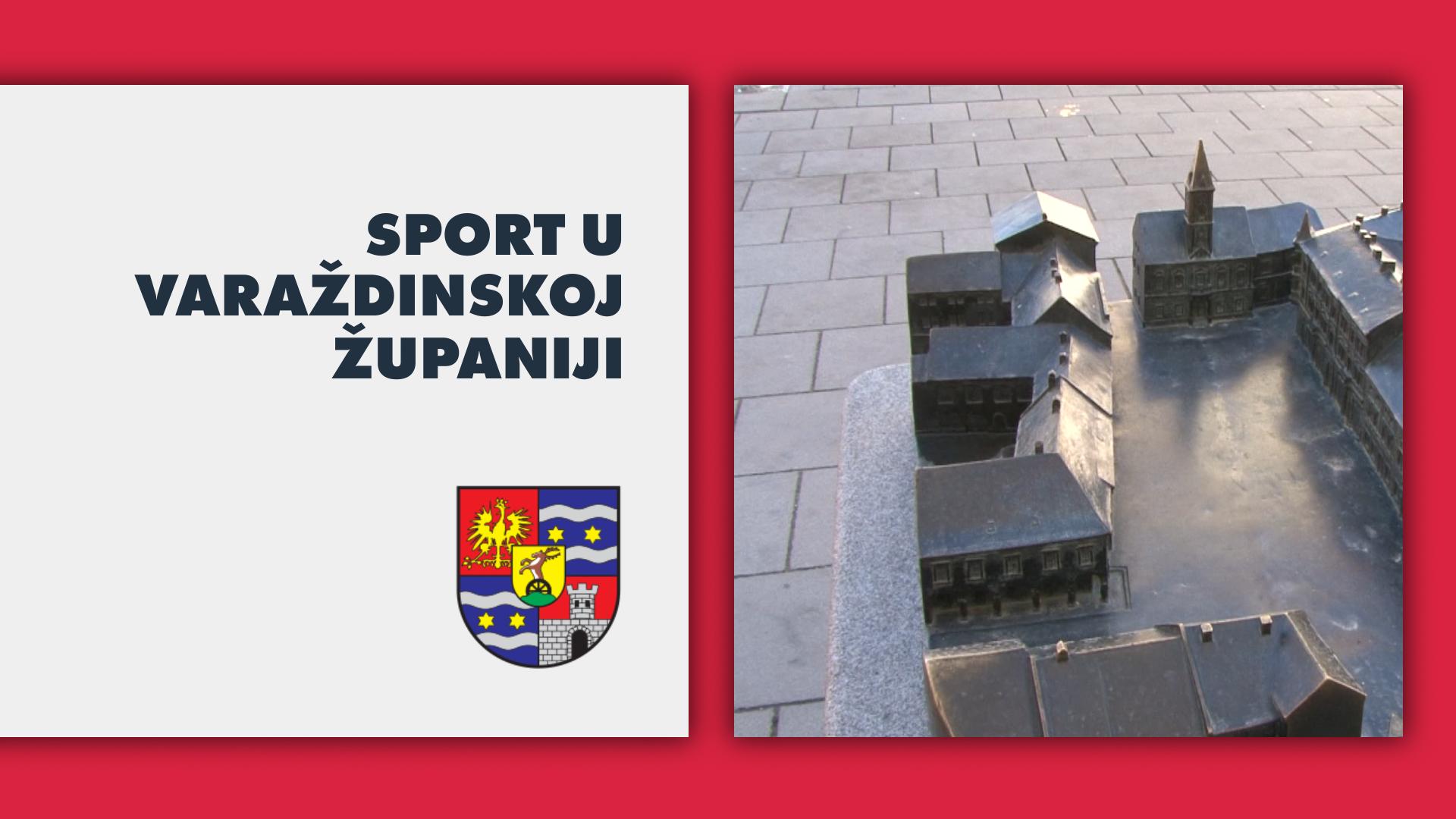 Sport u VŽ županiji