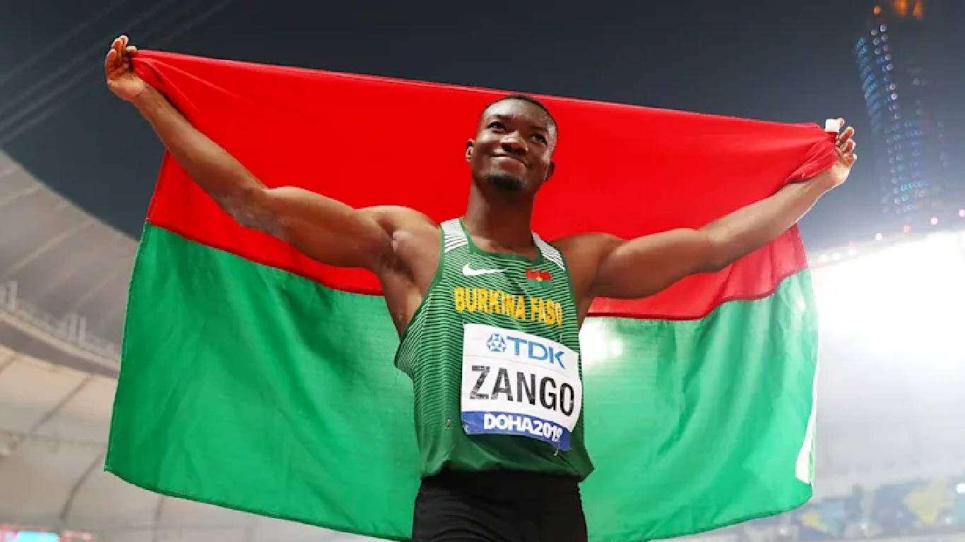 Zango prvi preskočio 18 m u dvorani