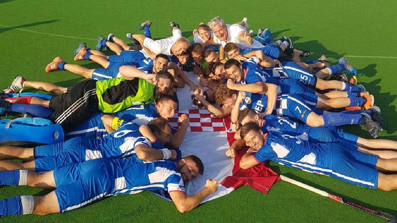 Hrvatska najbolja