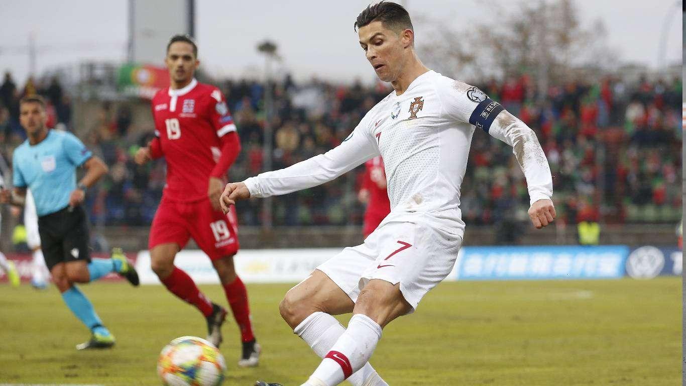 Portugal izborio EURO