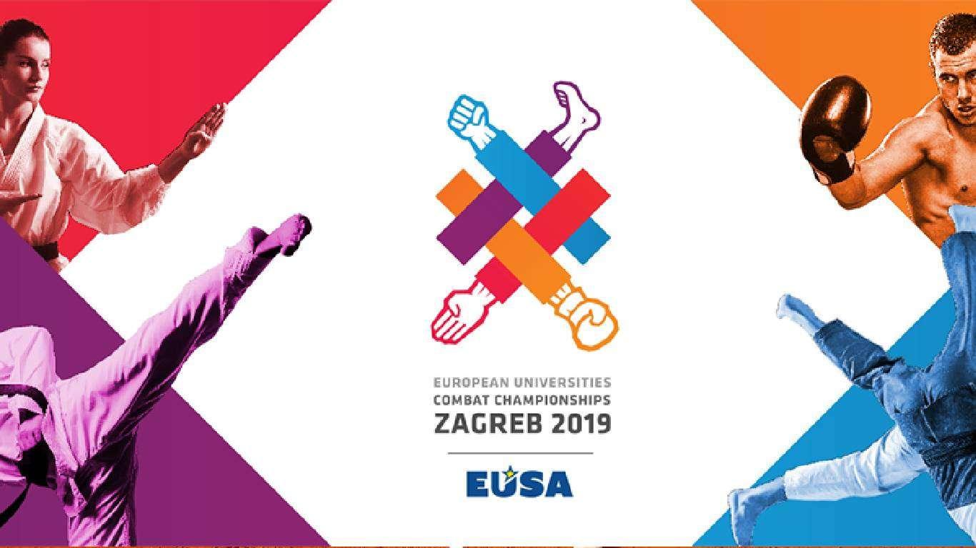 EUSA Combat u Zagrebu