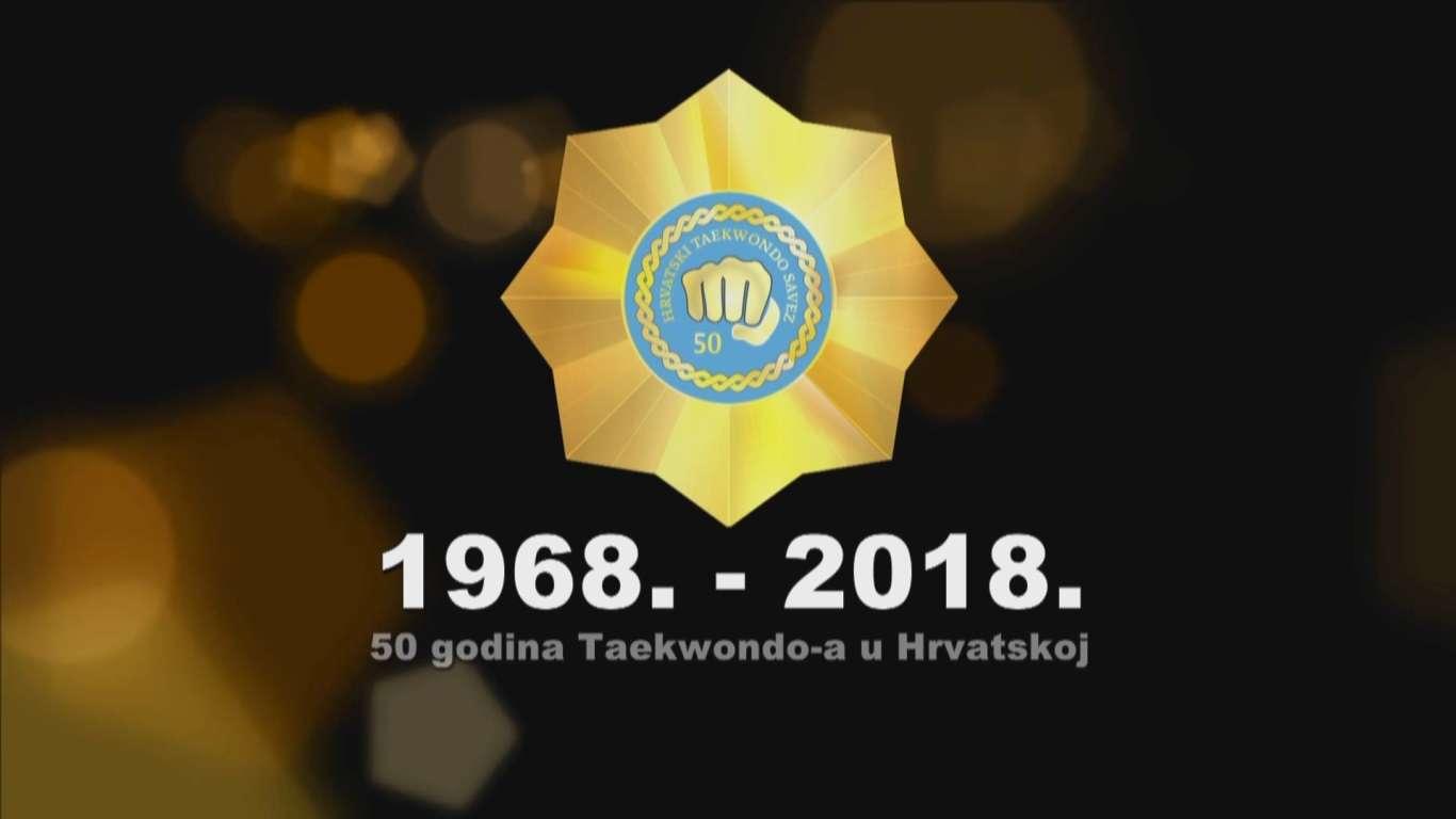 50.godina taekwando sporta, prijenos