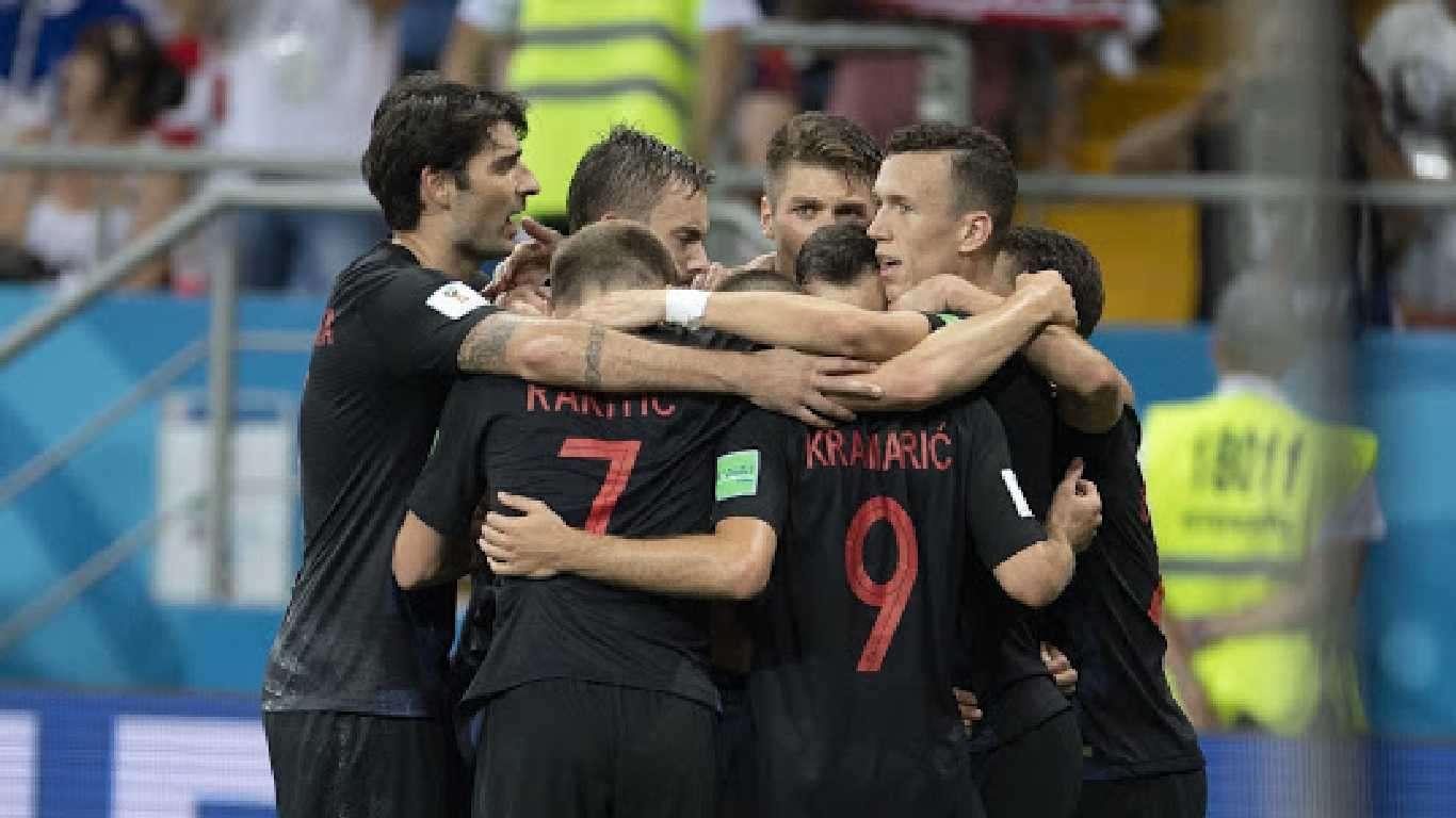 Hrvatska u polufinalu!