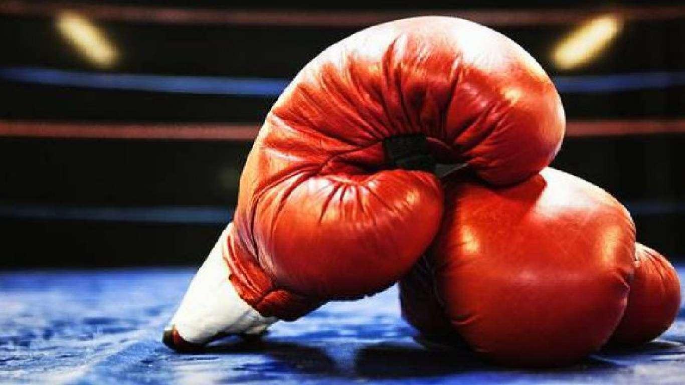 Poraz boksača