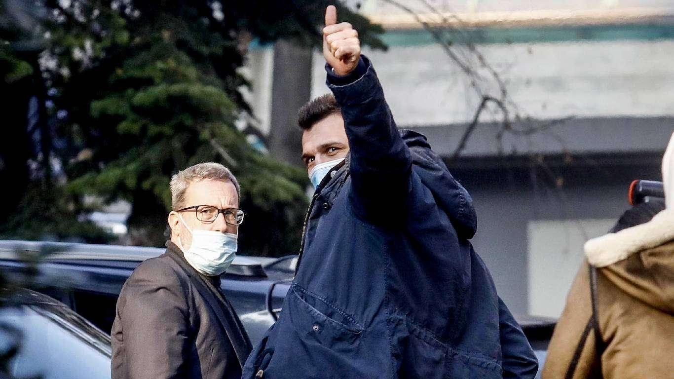 Mandžukić u Milanu