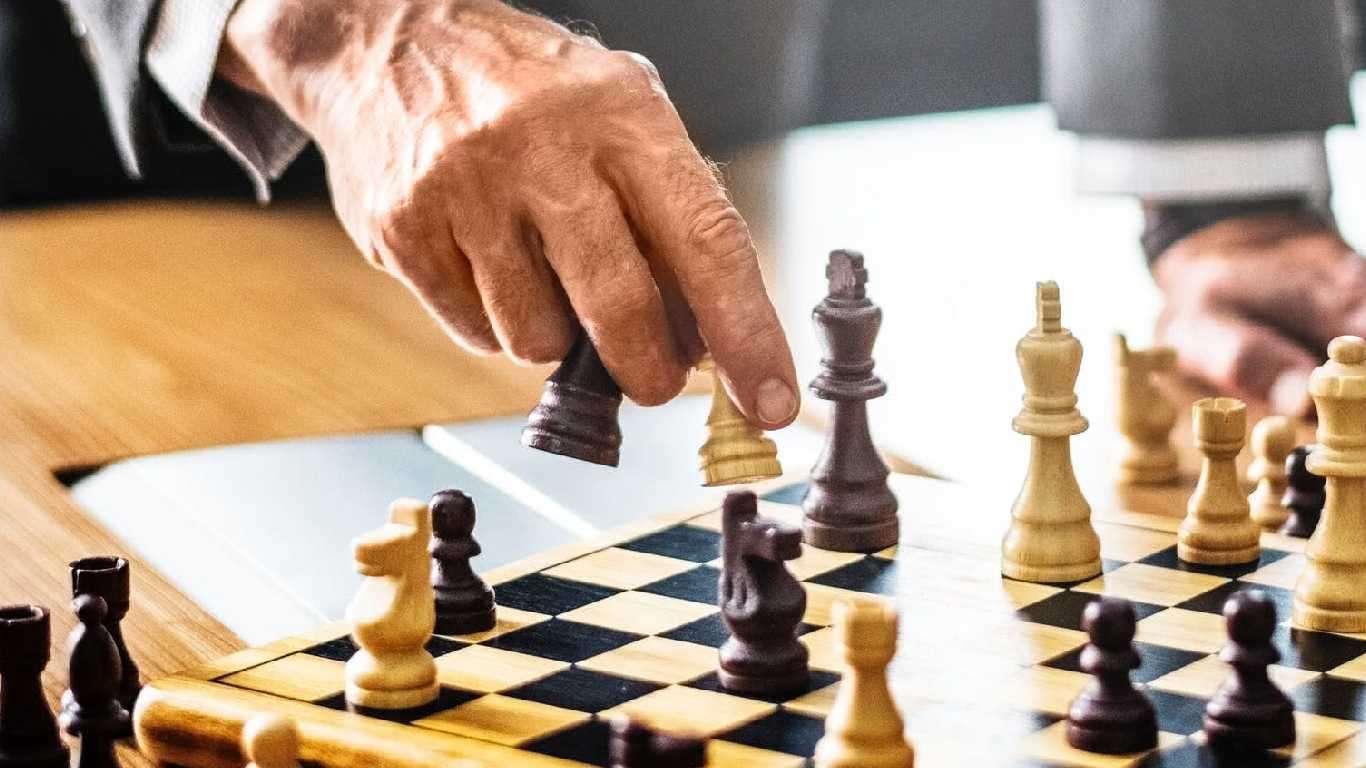 Šah: Šarić najbolji domaći igrač