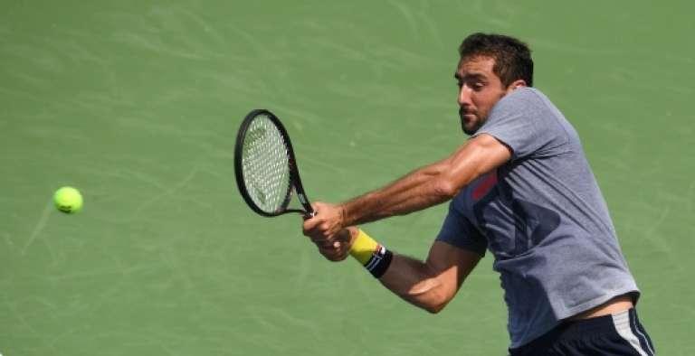 ATP Toronto: Ćorić u drugom kolu protiv Čilića