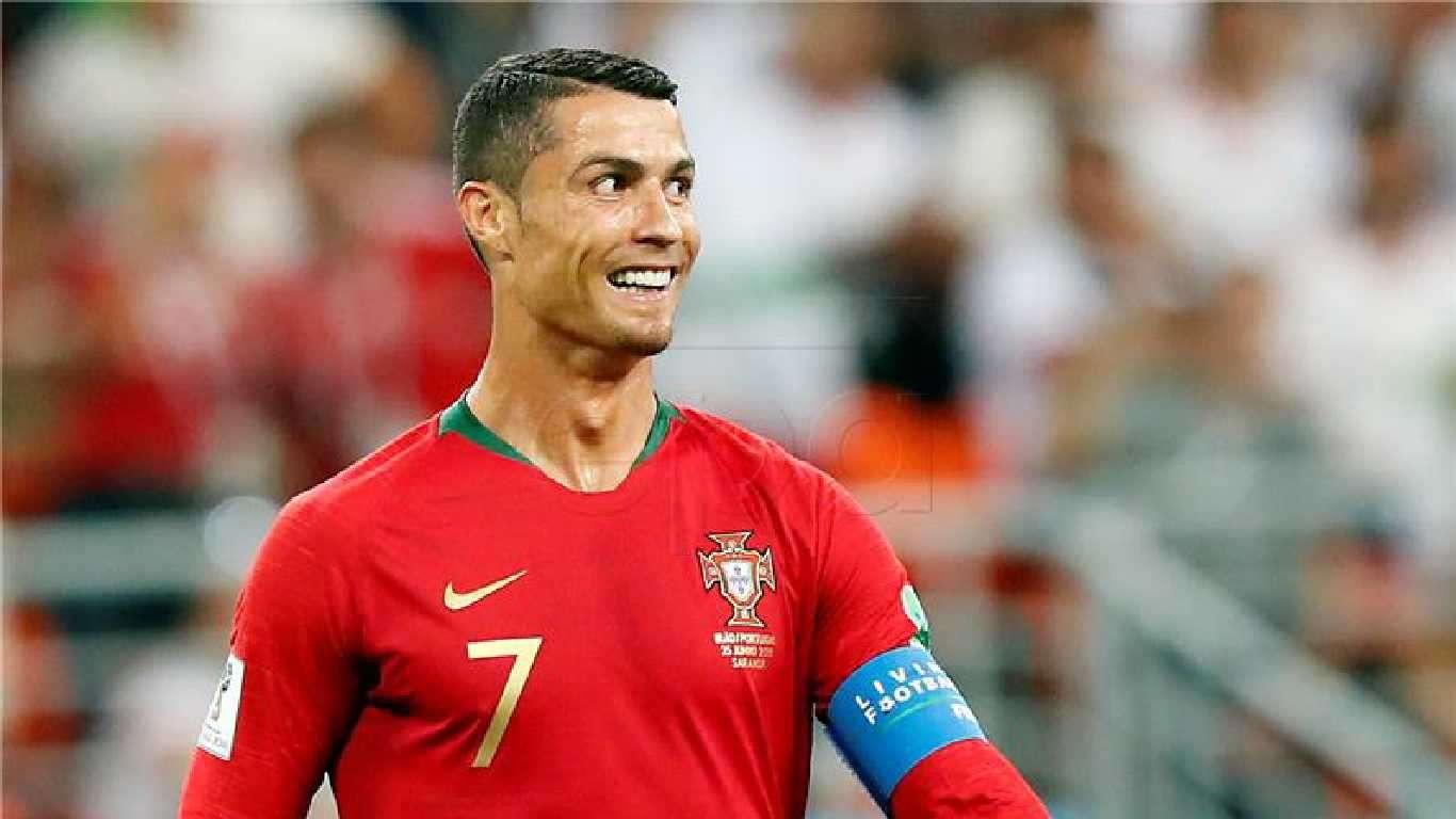 Cristiano Ronaldo u Juventusu