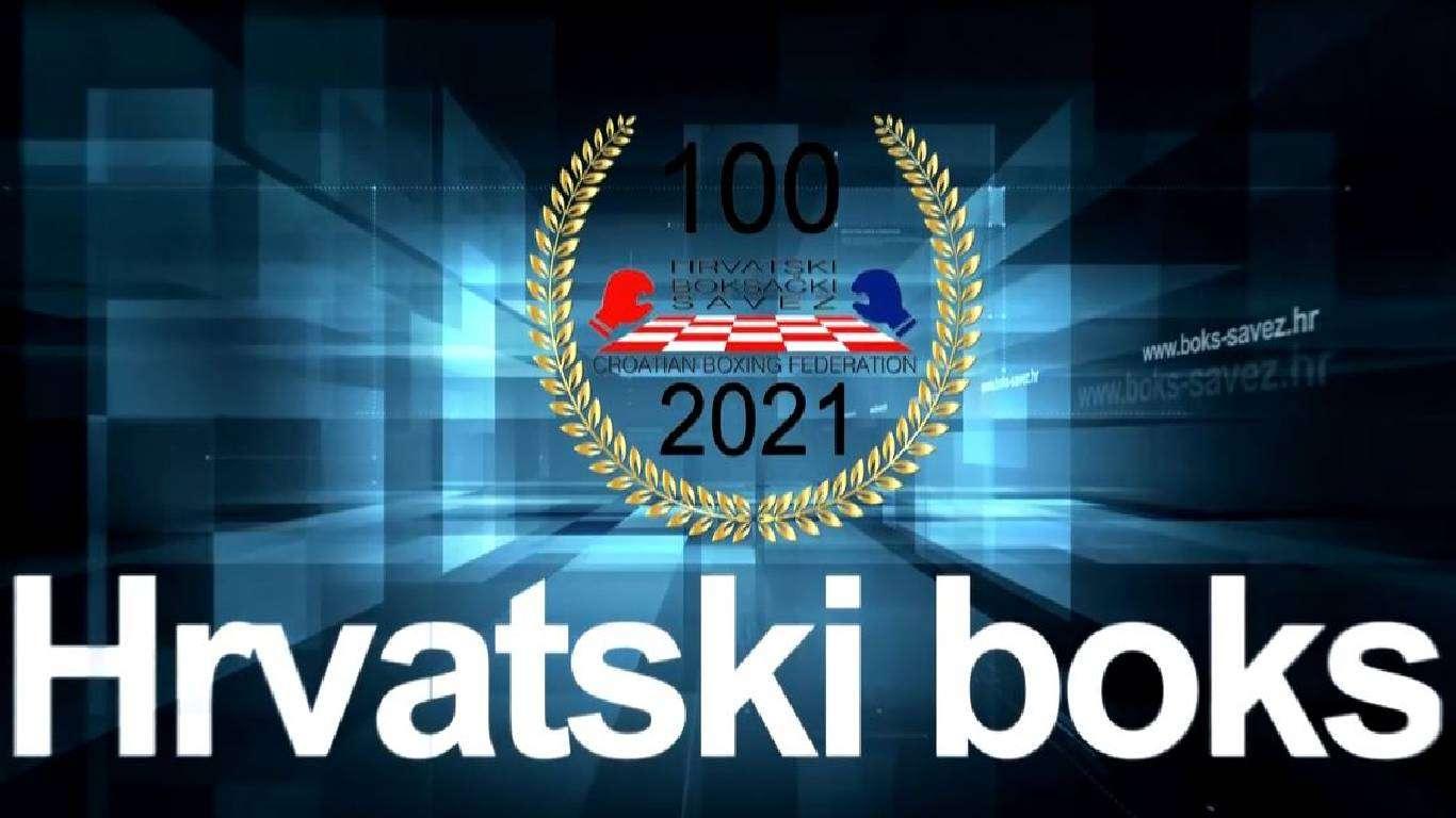Hrvatski boks, emisija