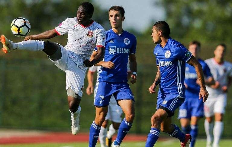 Nogomet, HT Prva liga:  Gorica – Slaven Belupo