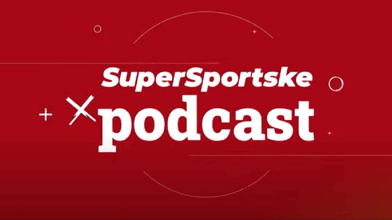 Supersportske - sportski razgovori