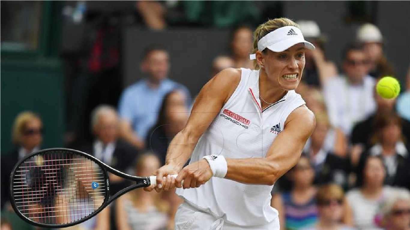 Kerber osvojila Wimbledon