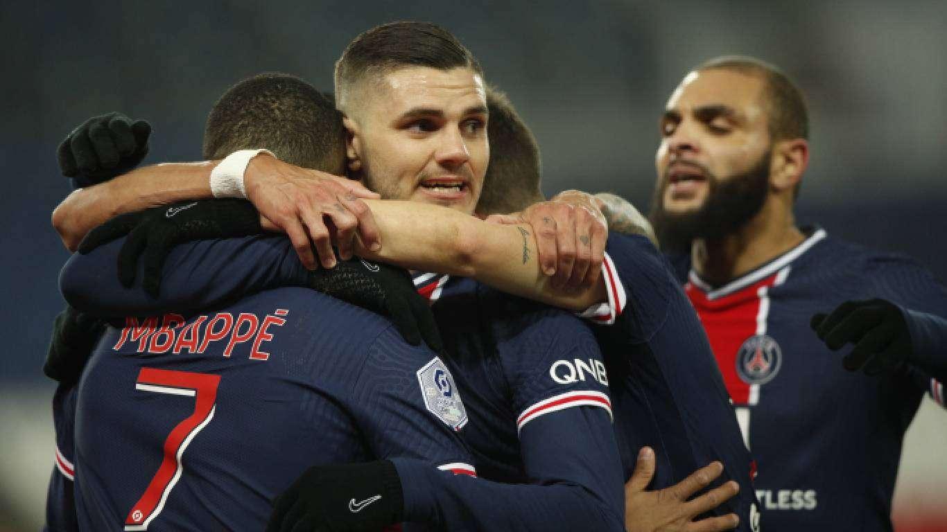 PSG osvojio Superkup