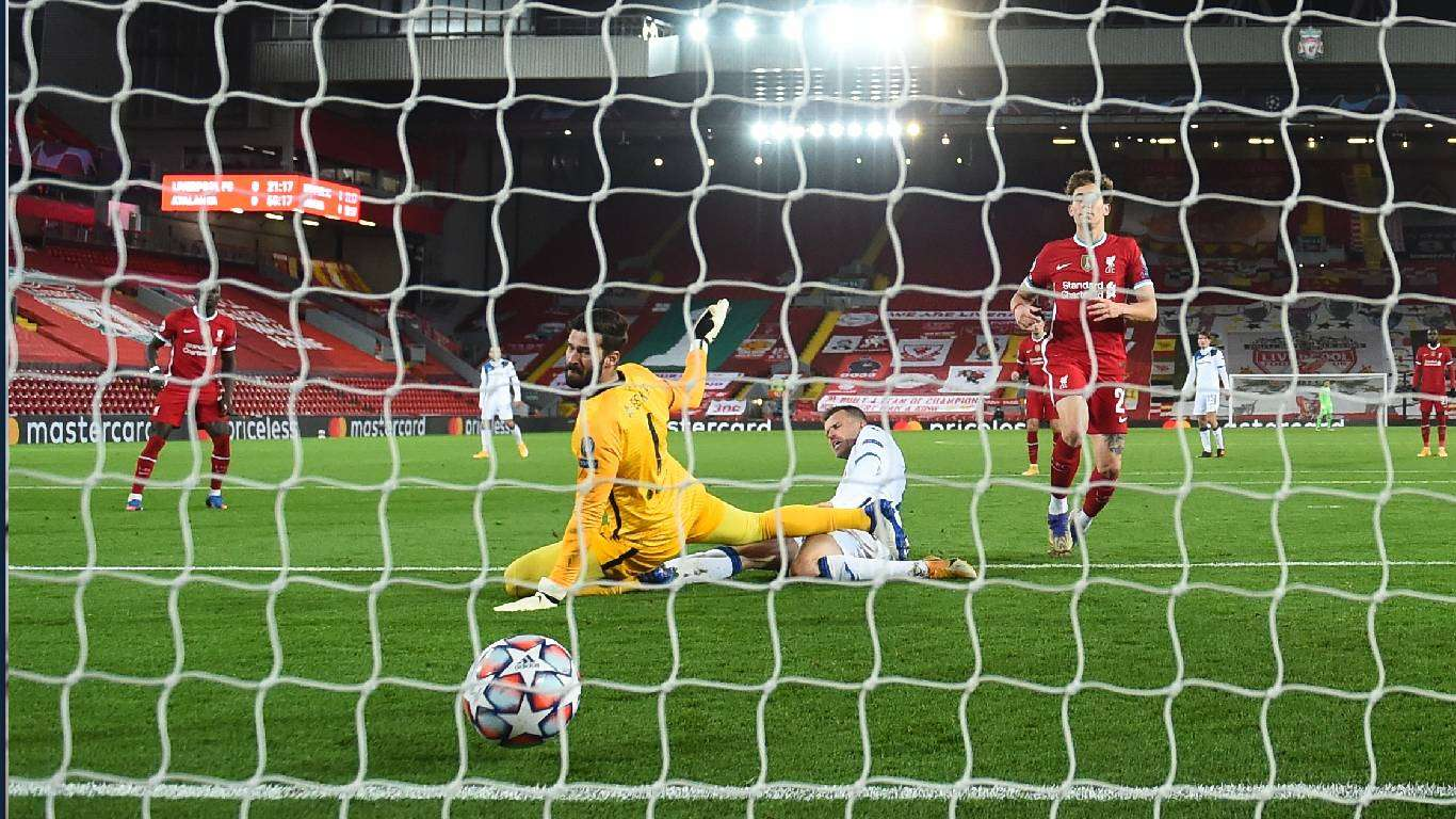 LP: Bayern i City prošli