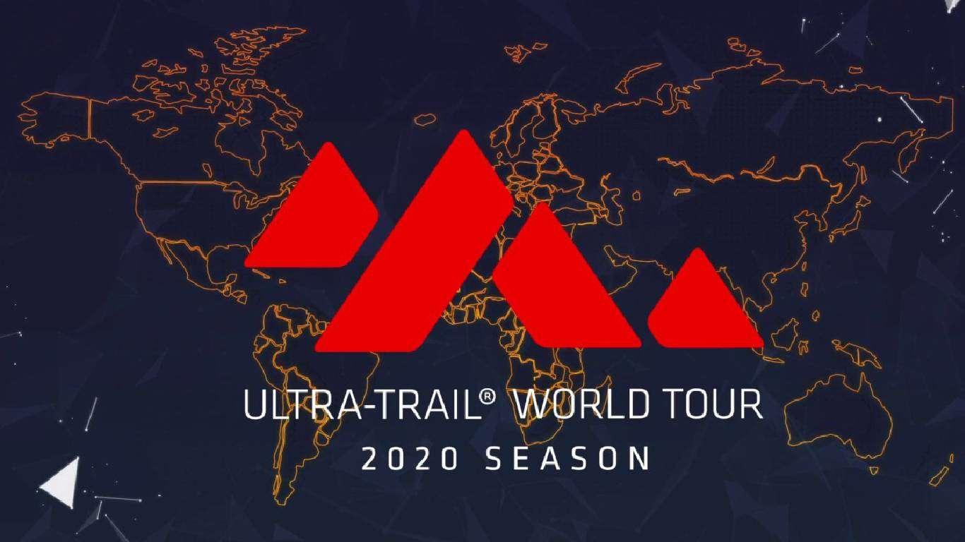 Ultra trail, Svjetski tour