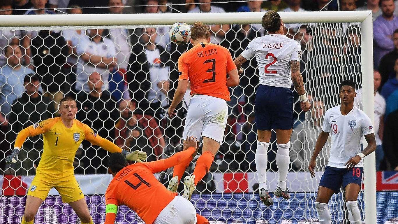 Nizozemska i Portugal u finalu