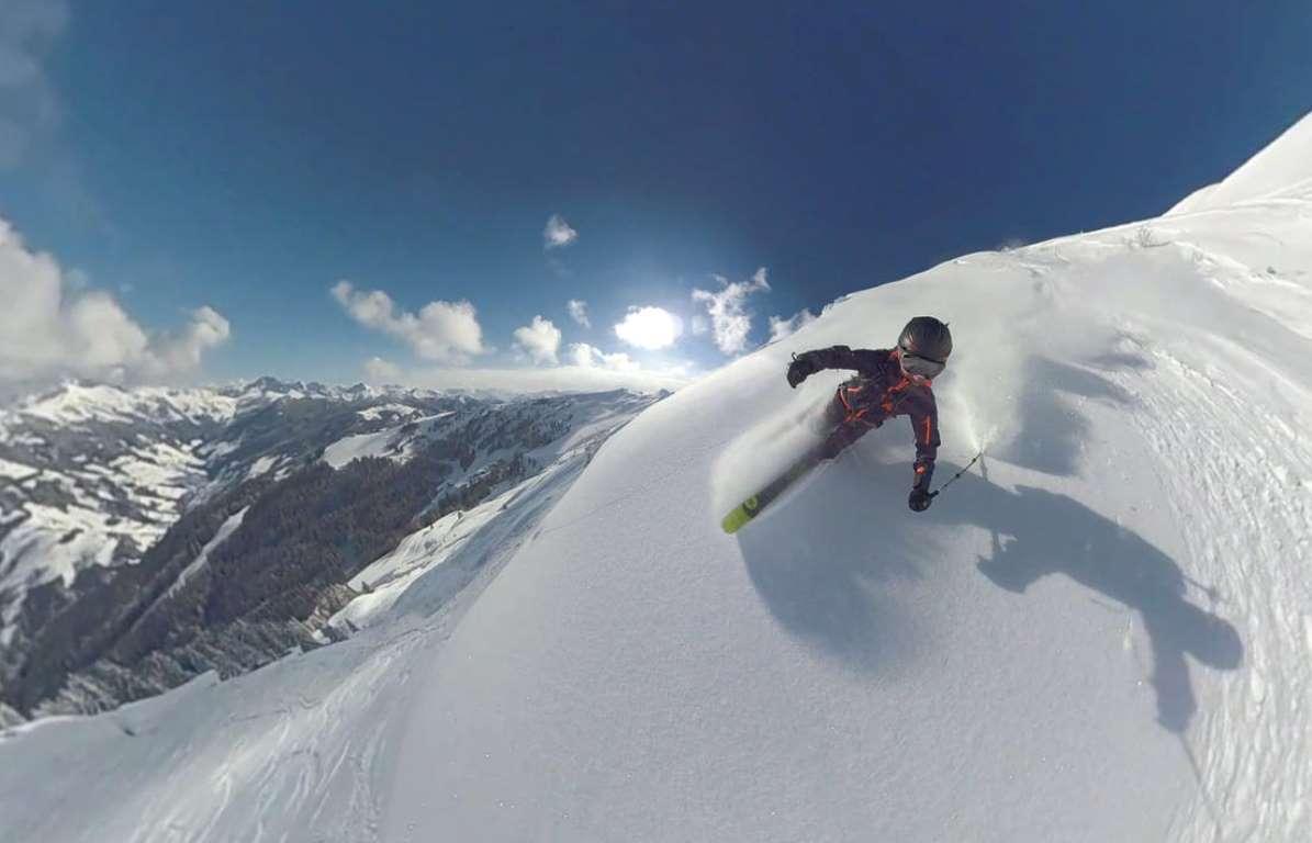 Slobodno skijanje