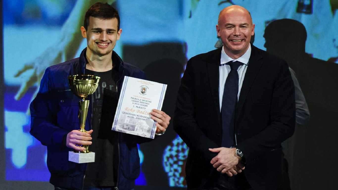 Krajaču Nagrada grada Knina