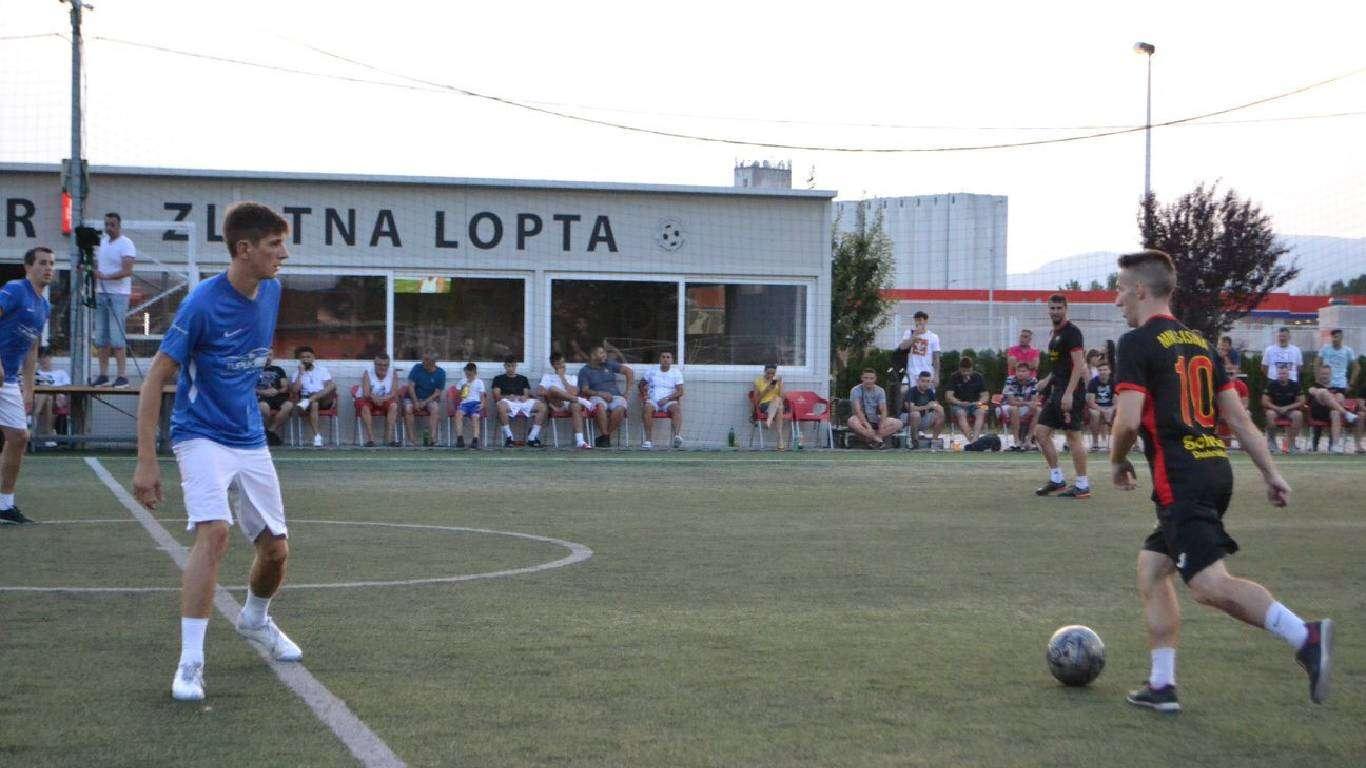 Mali nogomet, PL