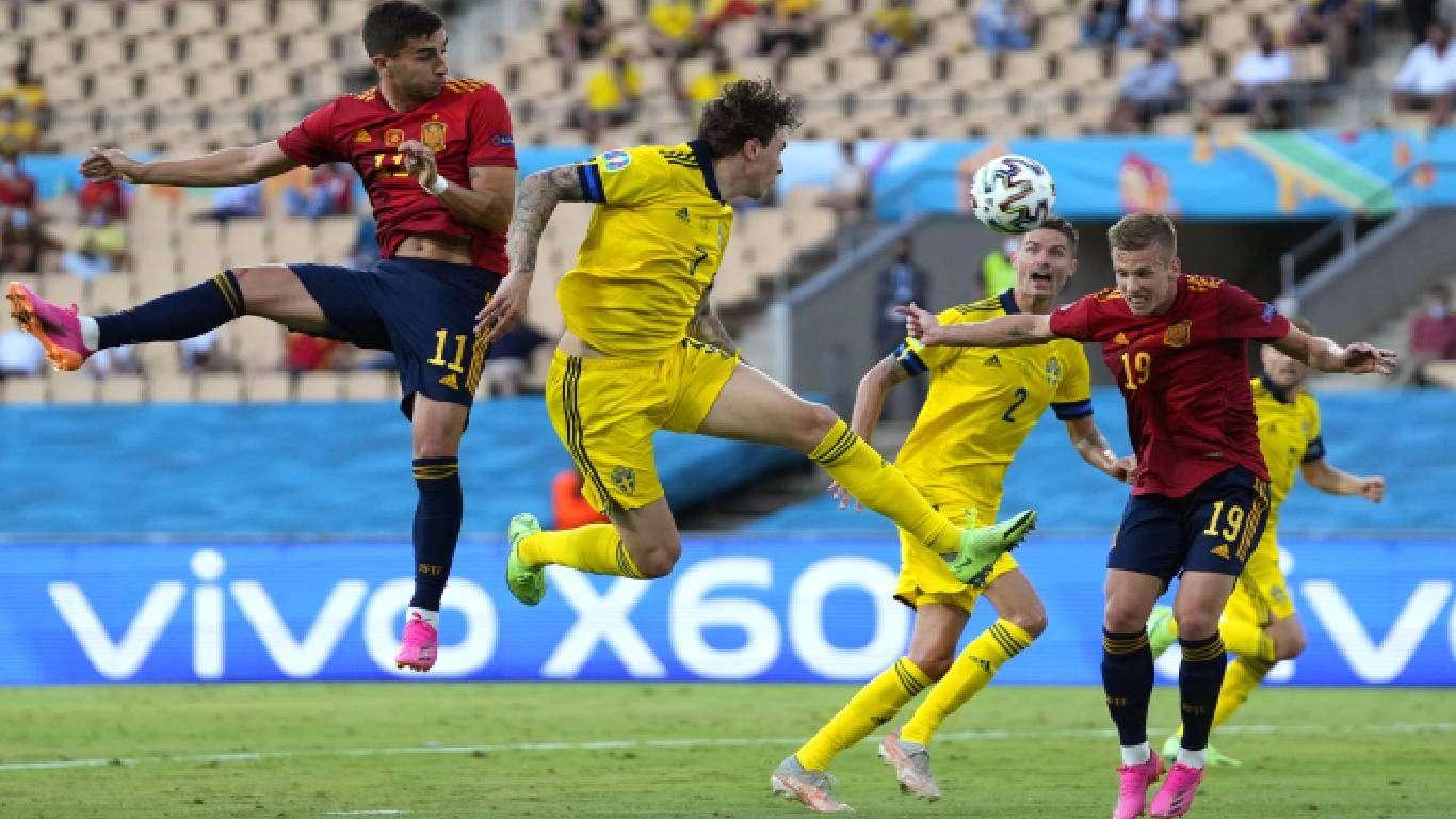 Španjolska - Švedska 0:0