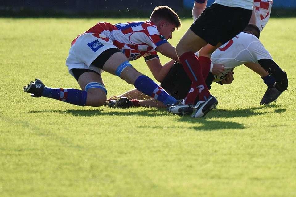 Rugby-U18 Europsko prvenstvo
