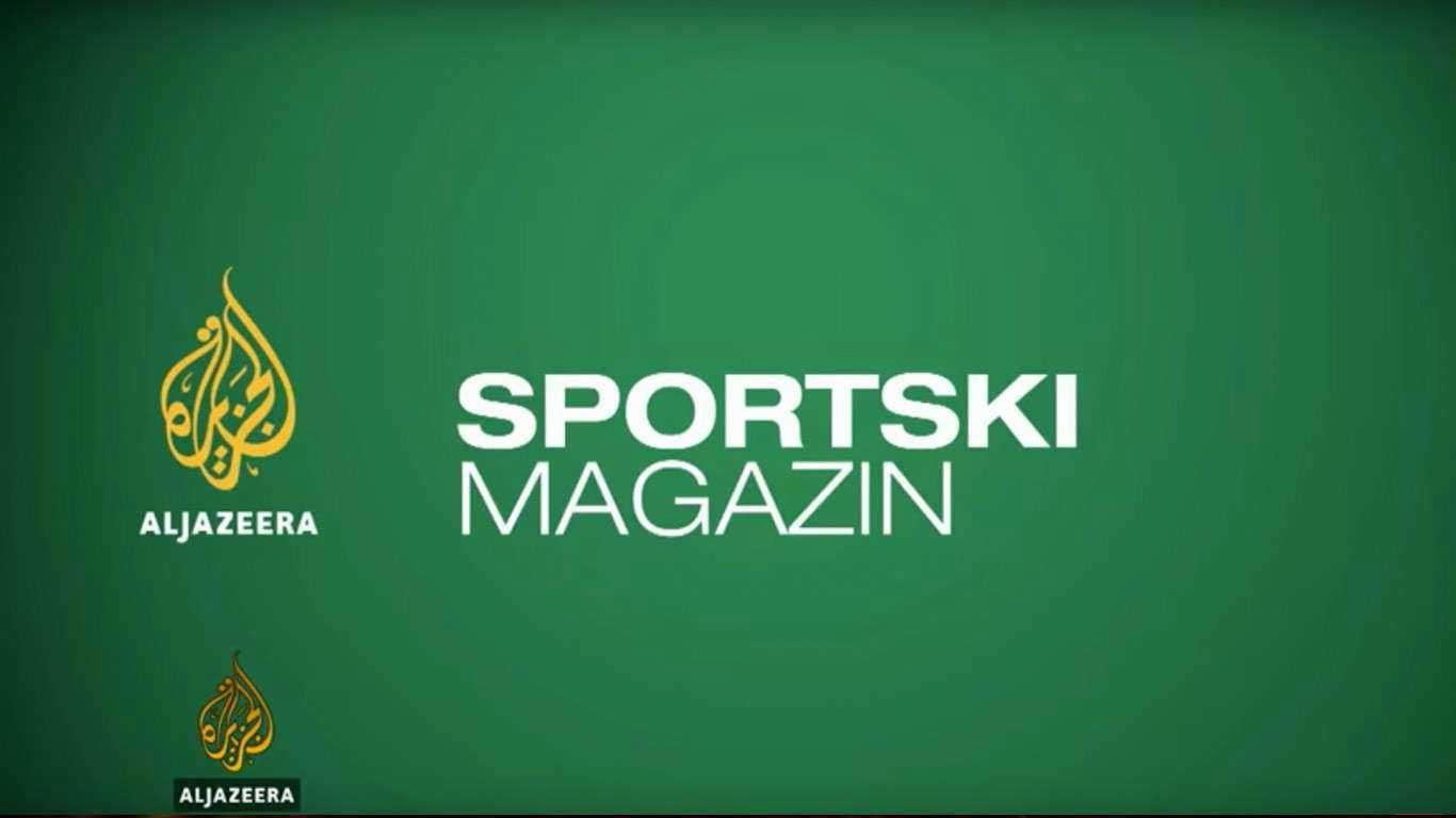 Sportski magazin AJB