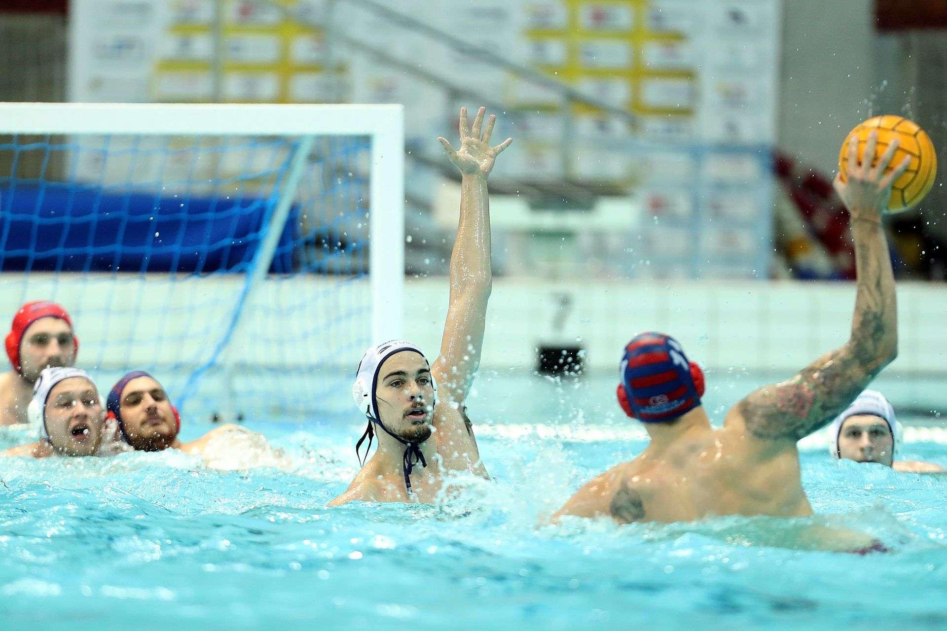 Jug AO u finalu protiv Mladosti