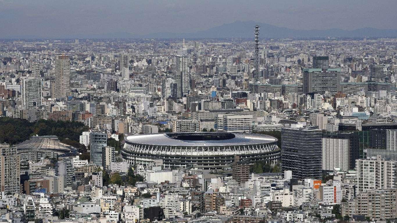 Dovršen stadion u Tokiju