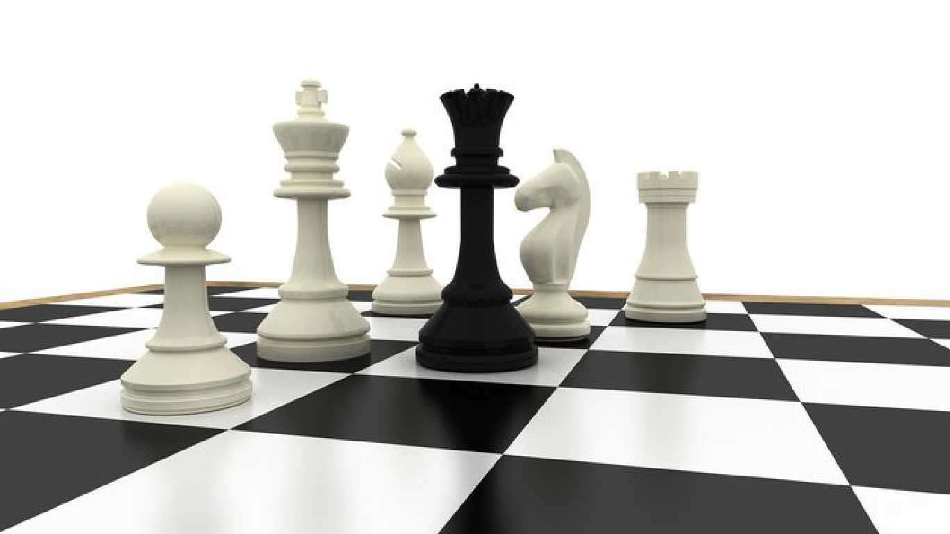Šah - Drugi poraz Livaića