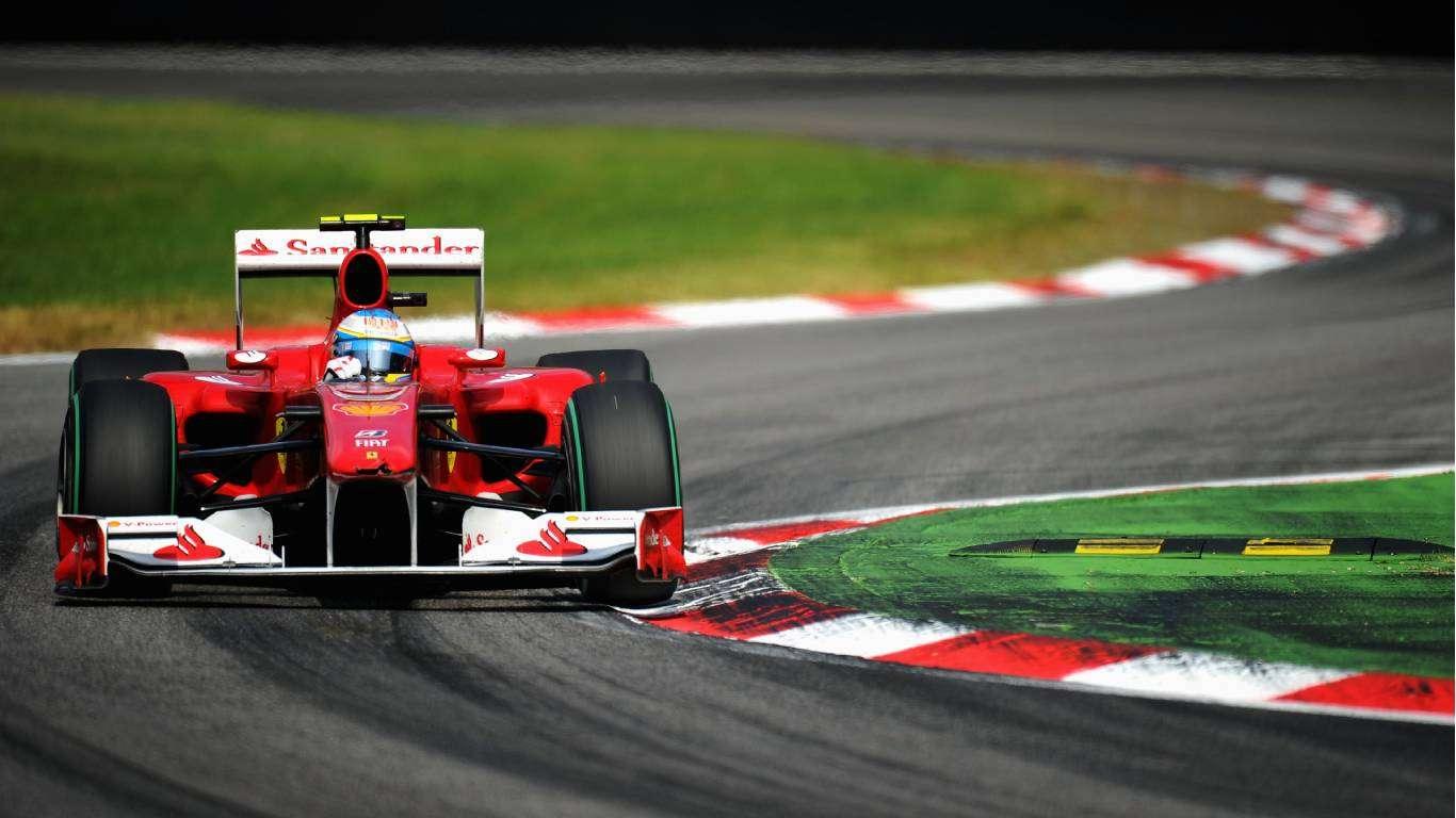 F1, Monako, sažetak