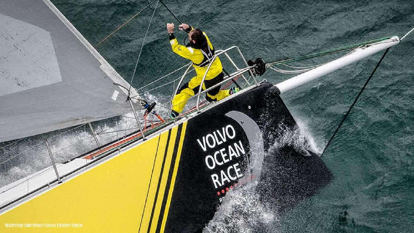 Volvo Ocean Race, sažetak