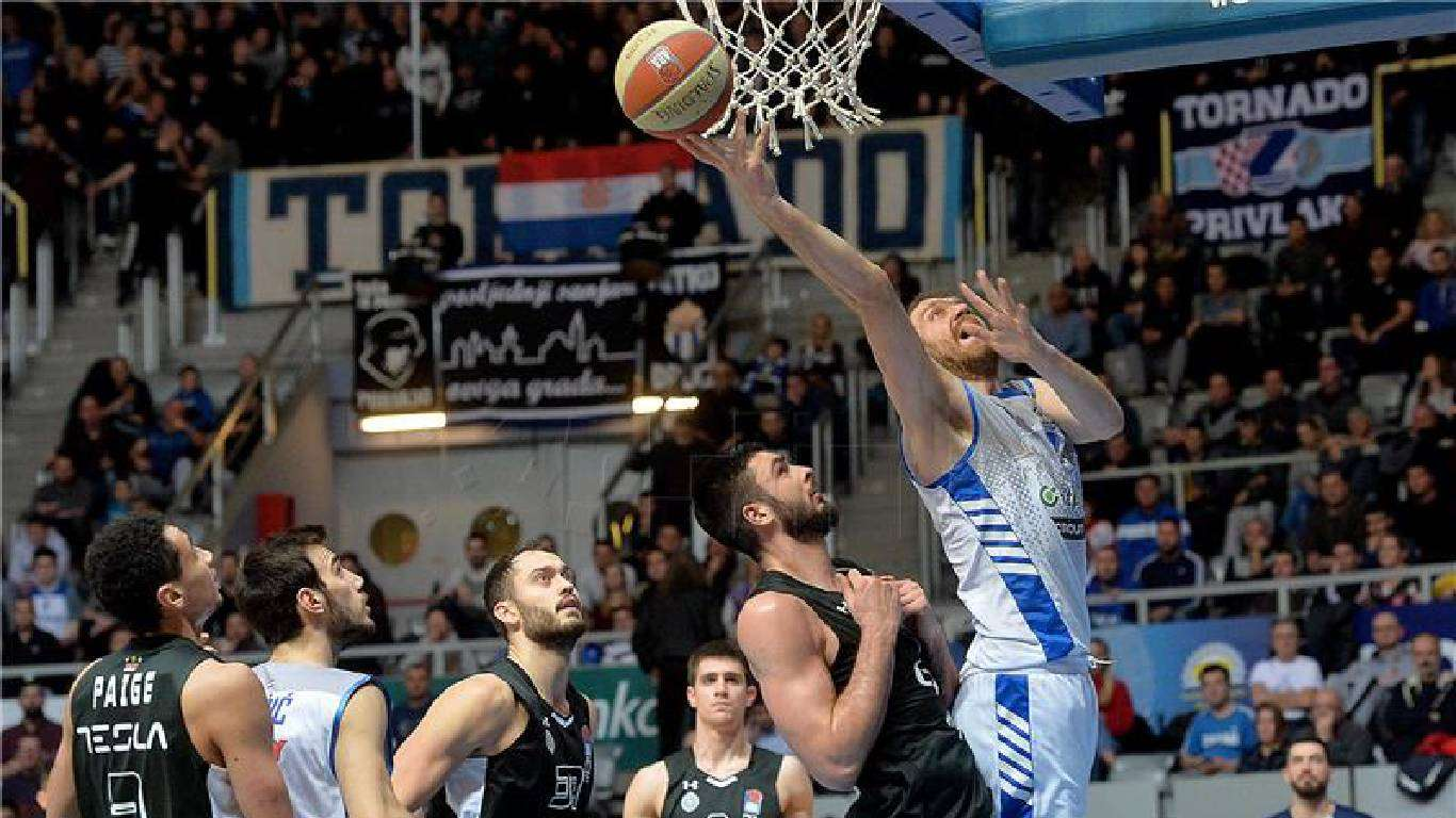 Zadar pao u produžetku