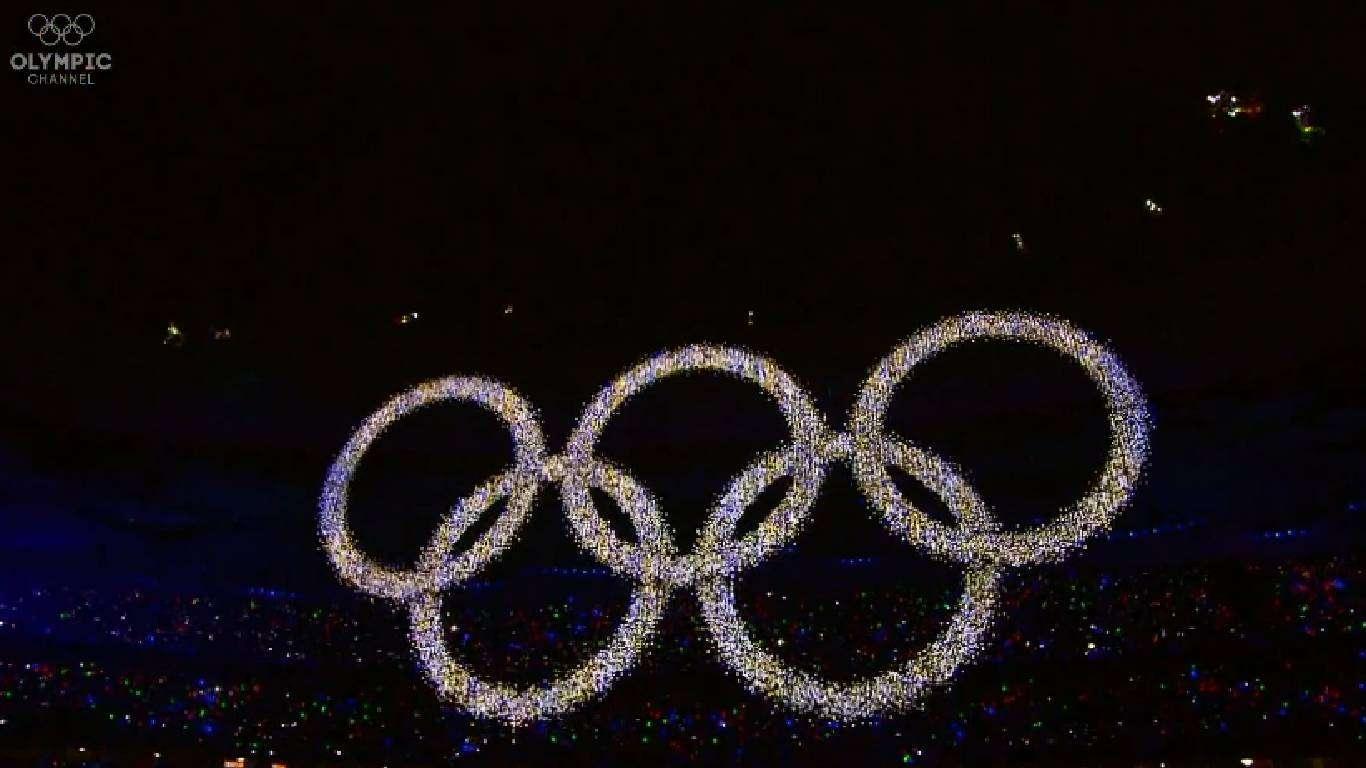 Gledate Olympic Channel