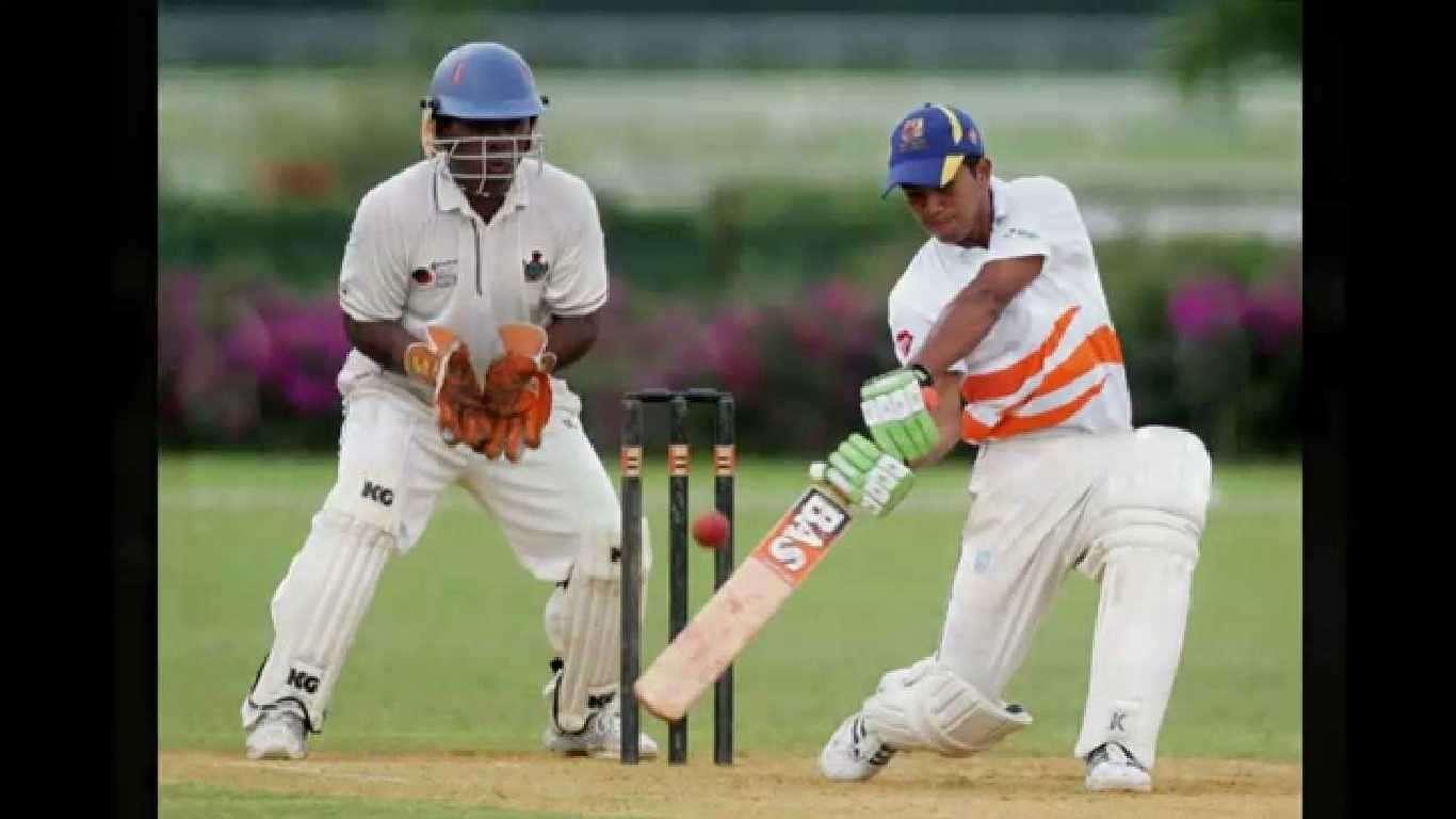 Namještanje utakmica u kriketu