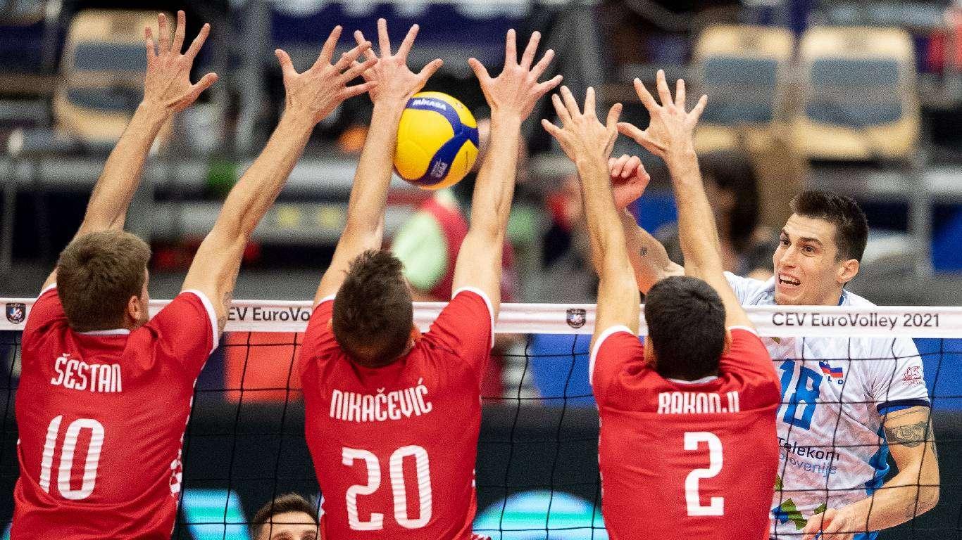 Poljska uvjerljivo preko Rusa do polufinala