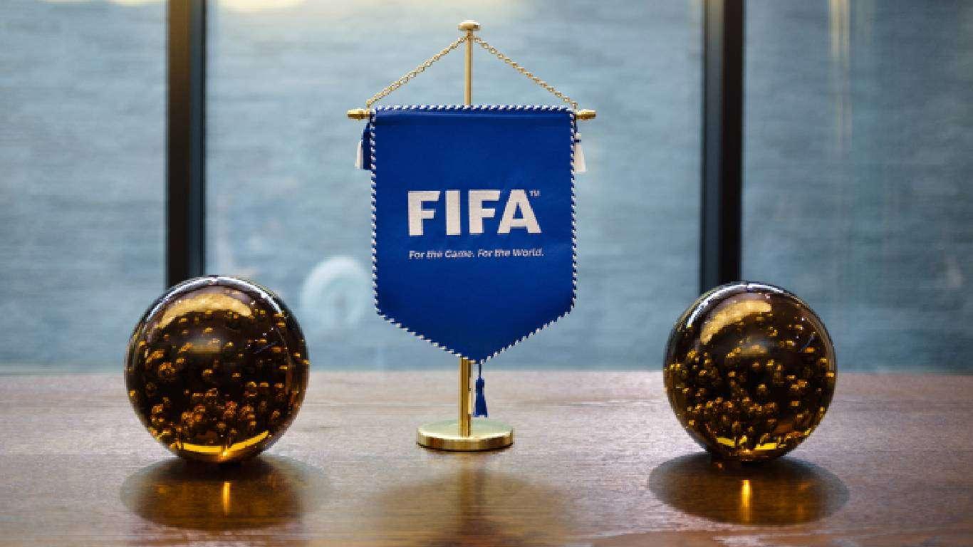 FIFA The Best virtualno