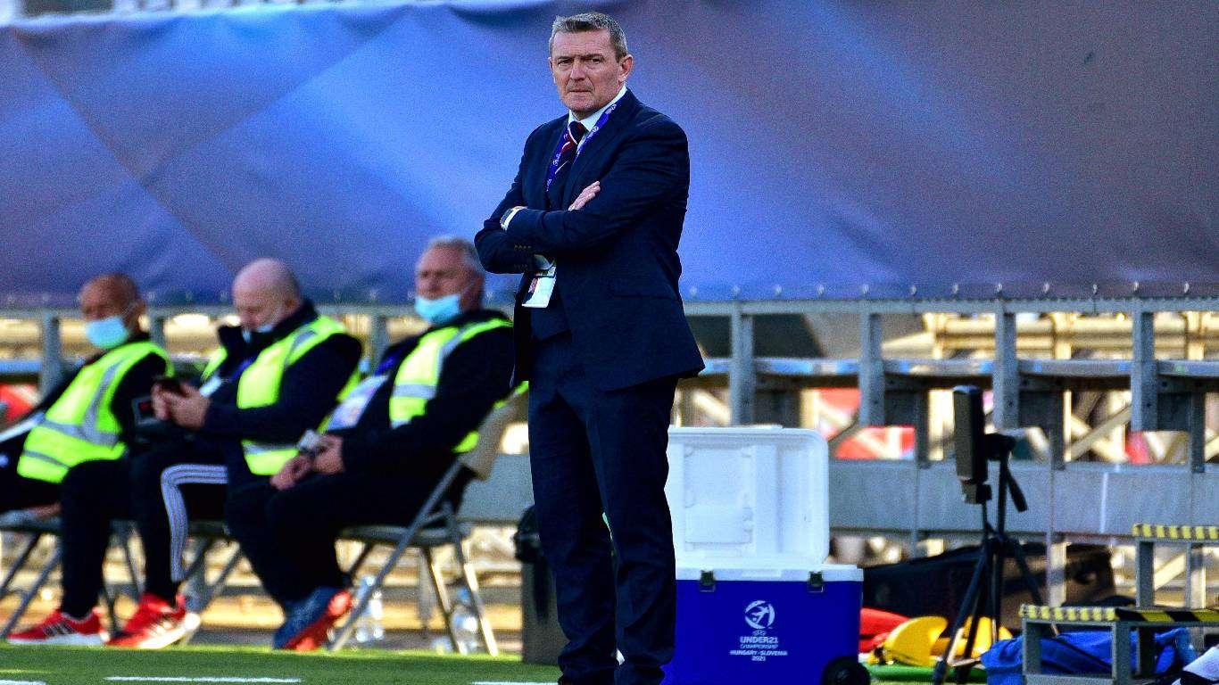 Odstupio izbornik engleske U-21 reprezentacije