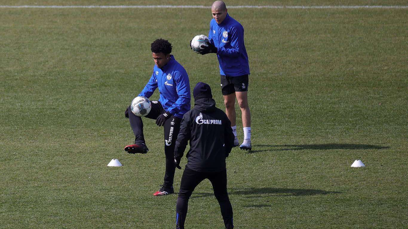 UEFA o prekidima