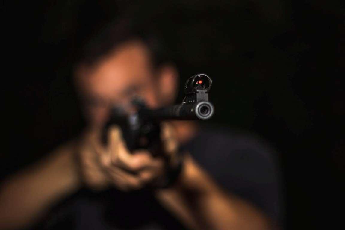 EP streljaštvo