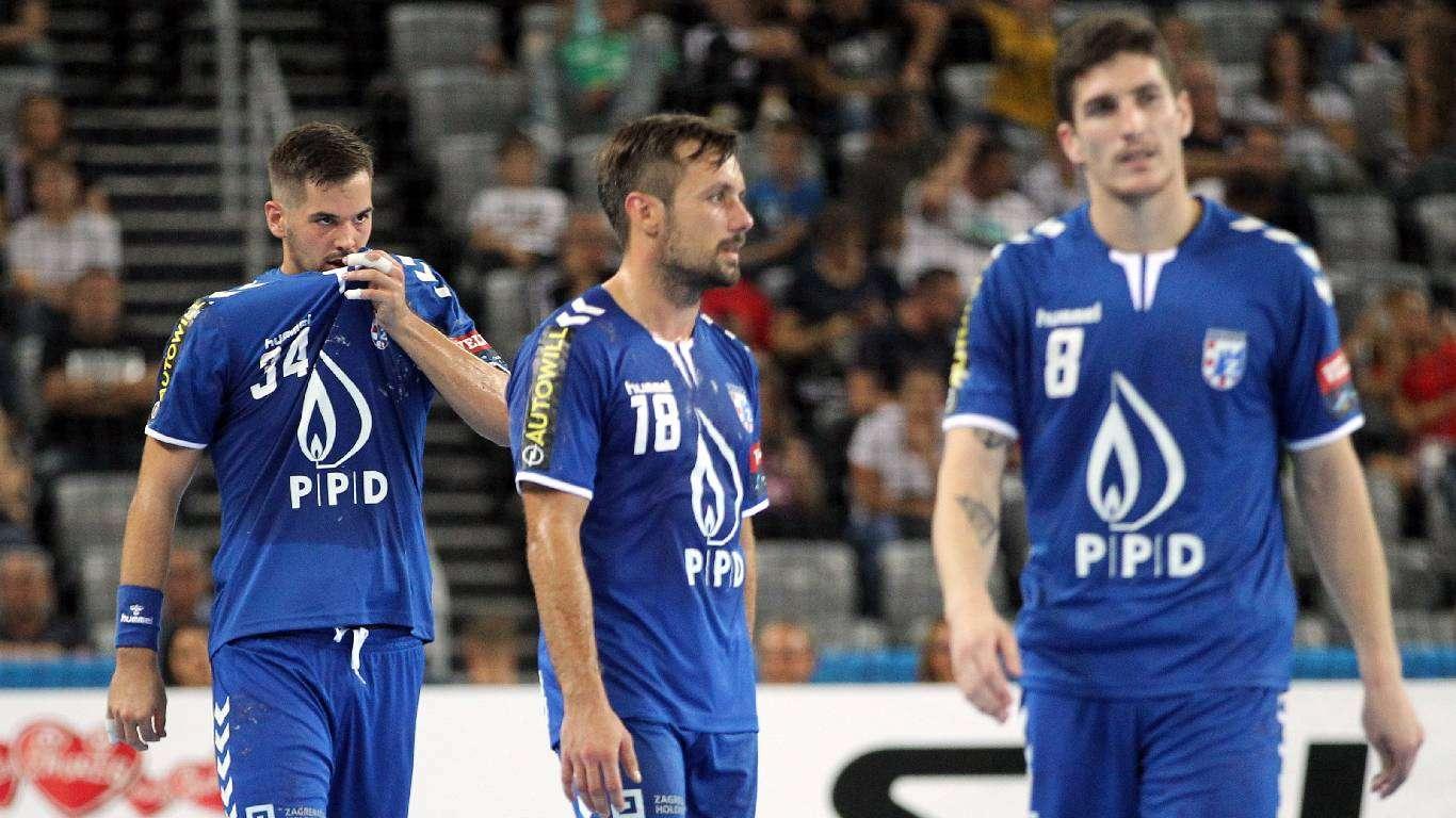 Poraz PPD Zagreba