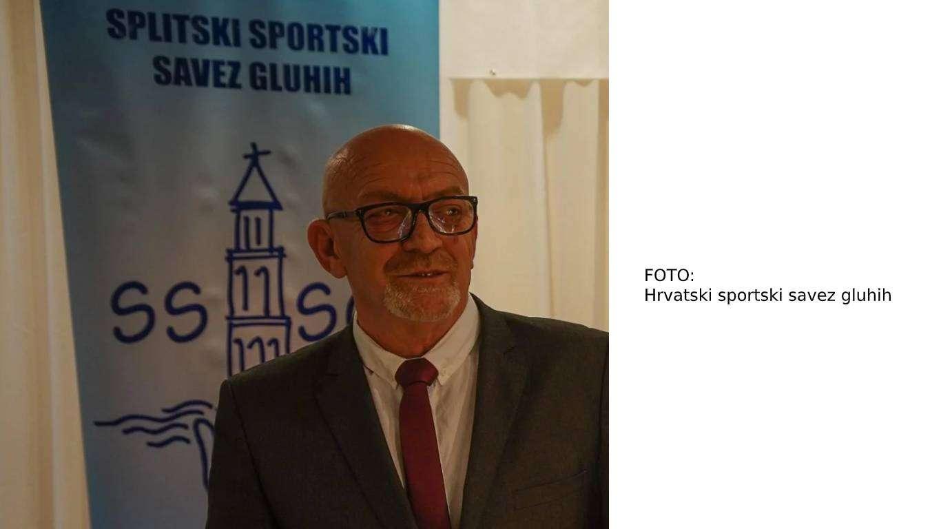 Preminuo Dragan Firić