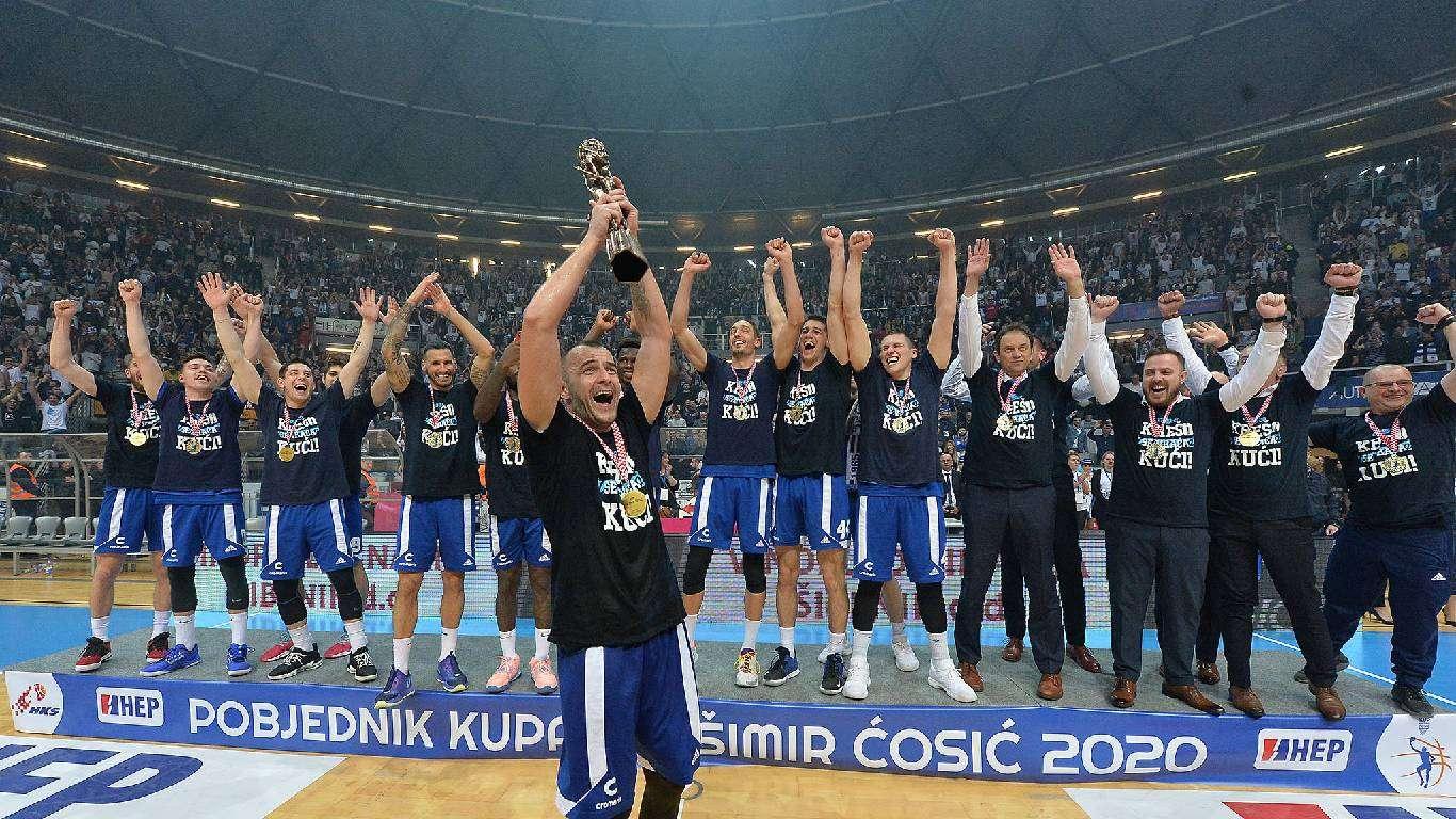 Zadar osvojio Kup