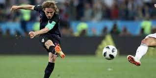 Pavard zabio najljepši gol SP-a, Modrić na trećem mjestu