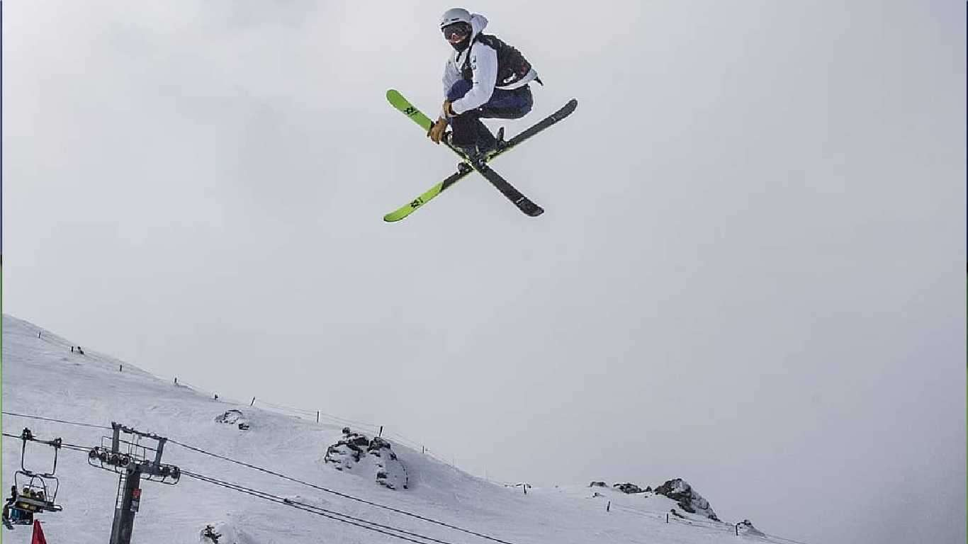 Zimske igre Novi Zeland