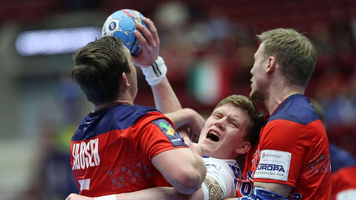 Norveška u polufinalu