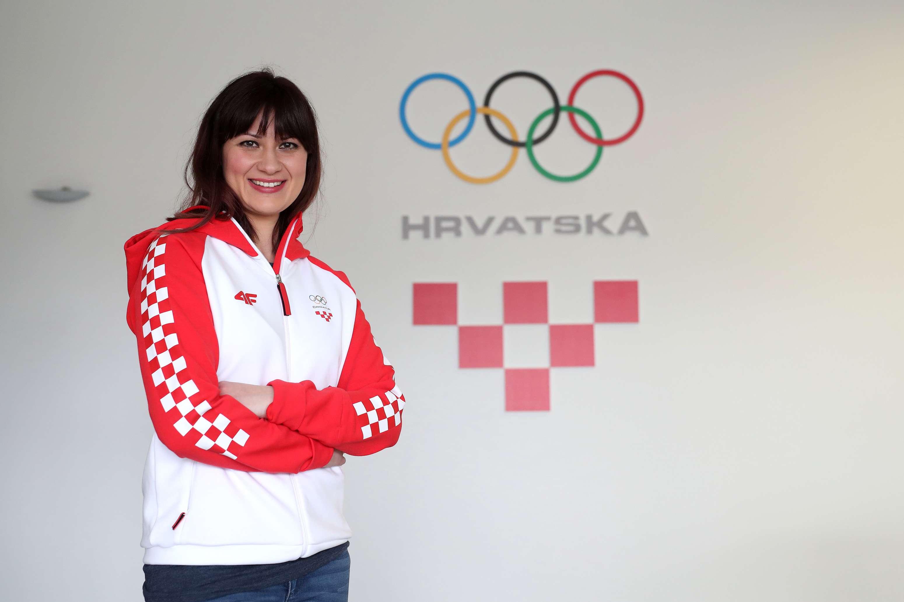 Sanjkašica Daria Obratov nominirana za europsku fair play nagradu