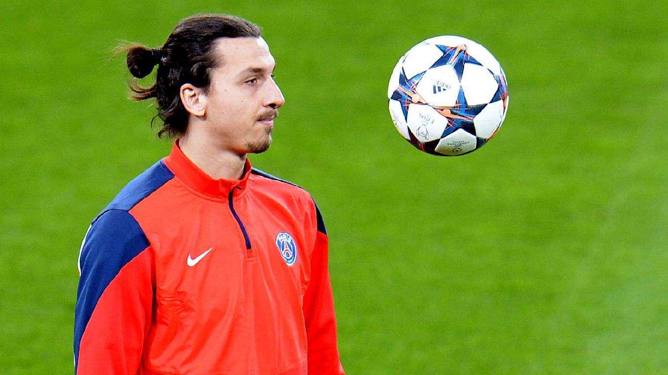 Ozljeda Ibrahimovića