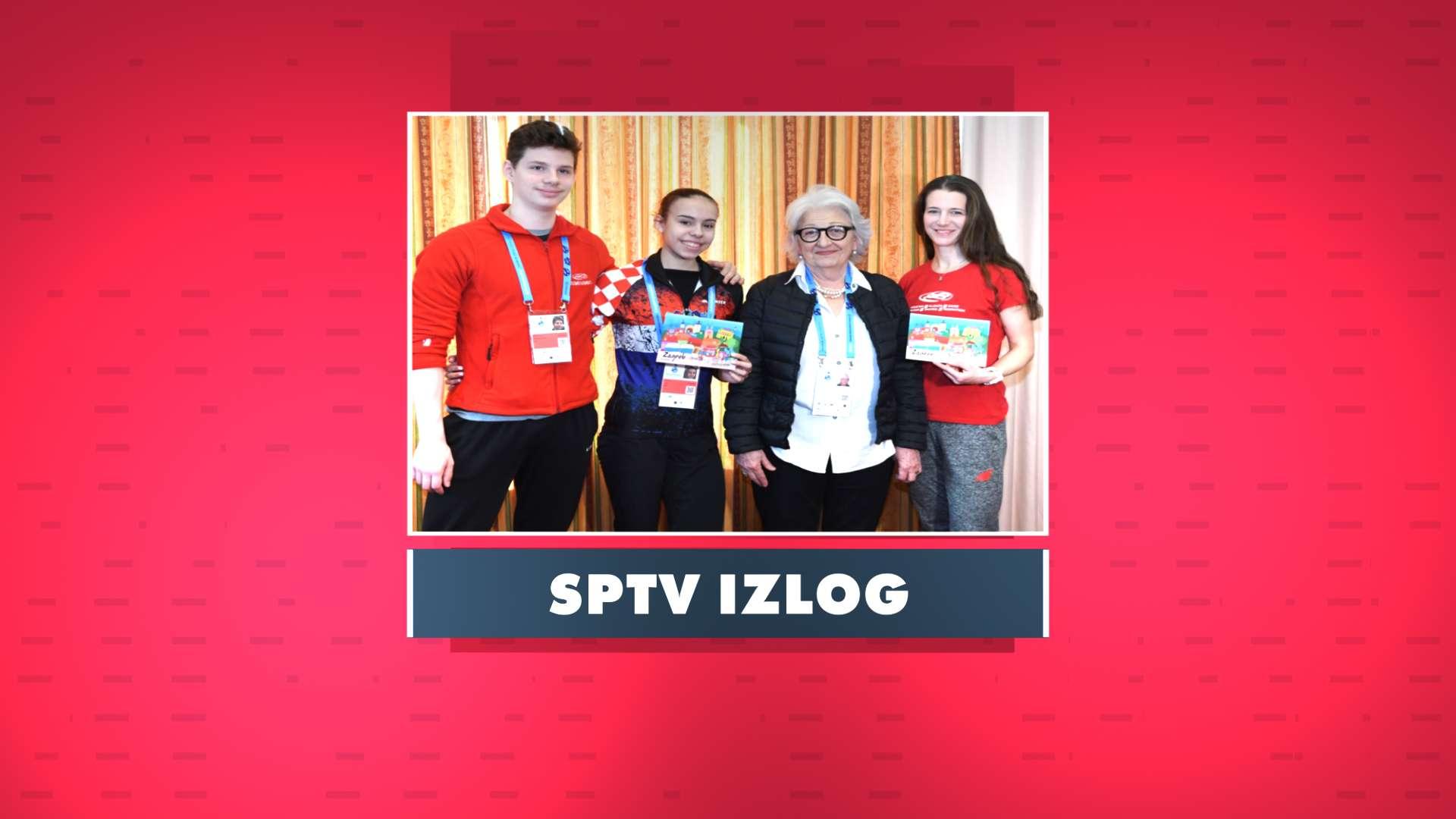 SPTV izlog