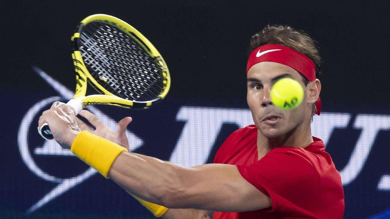 Odgođen Roland Garros