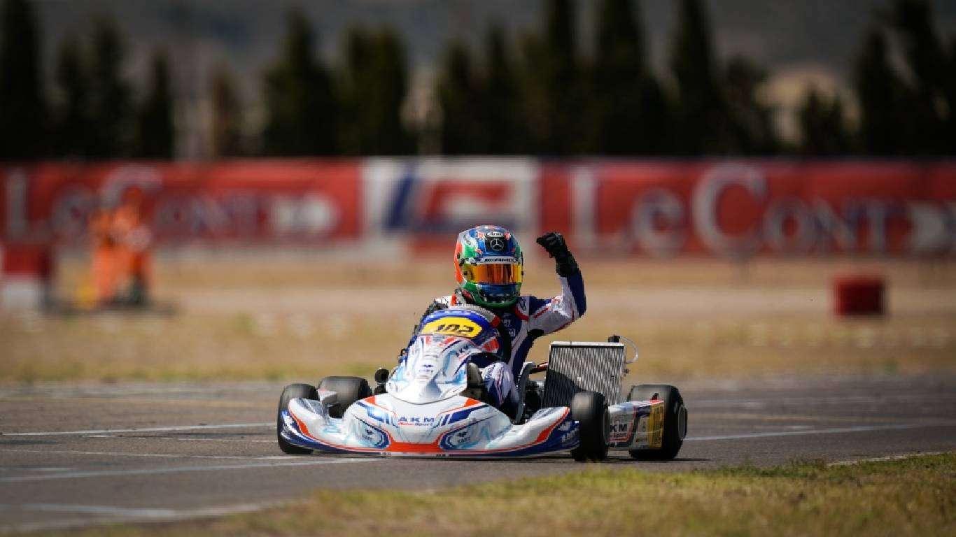 FIA Karting, magazin